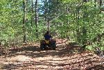 Oklahoma ATV trails